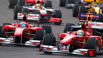 Formula One Grand Prix of Germany