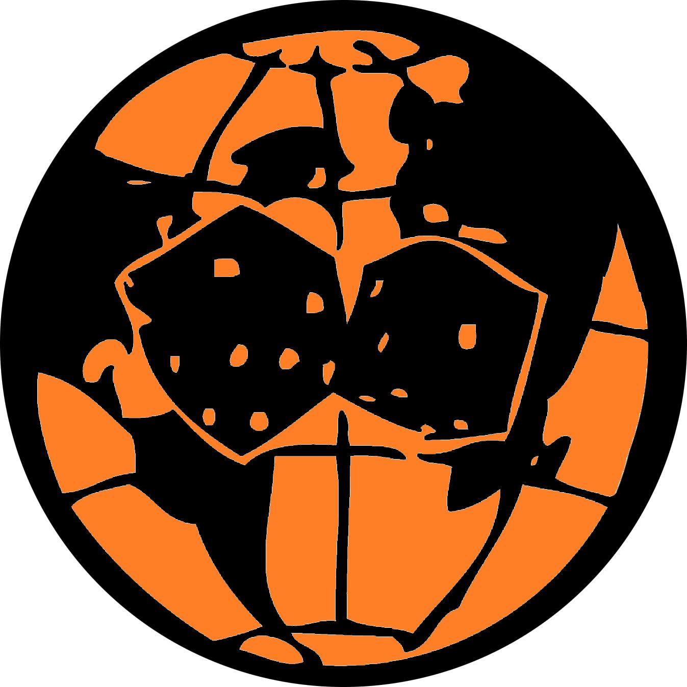 AMLOGO - Arancione