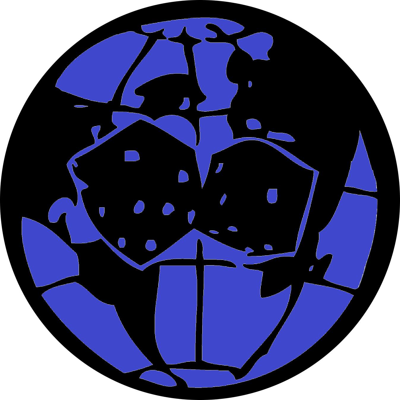 AMLOGO - Blu