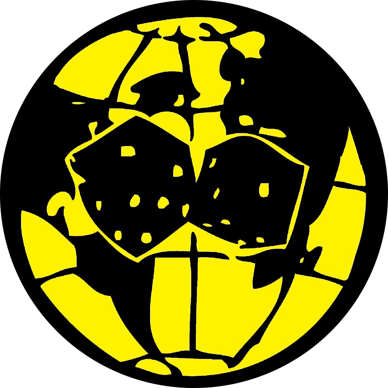 AMLOGO - Giallo