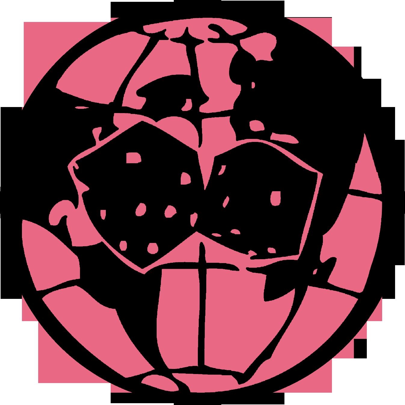 AMLOGO - Rosa GI