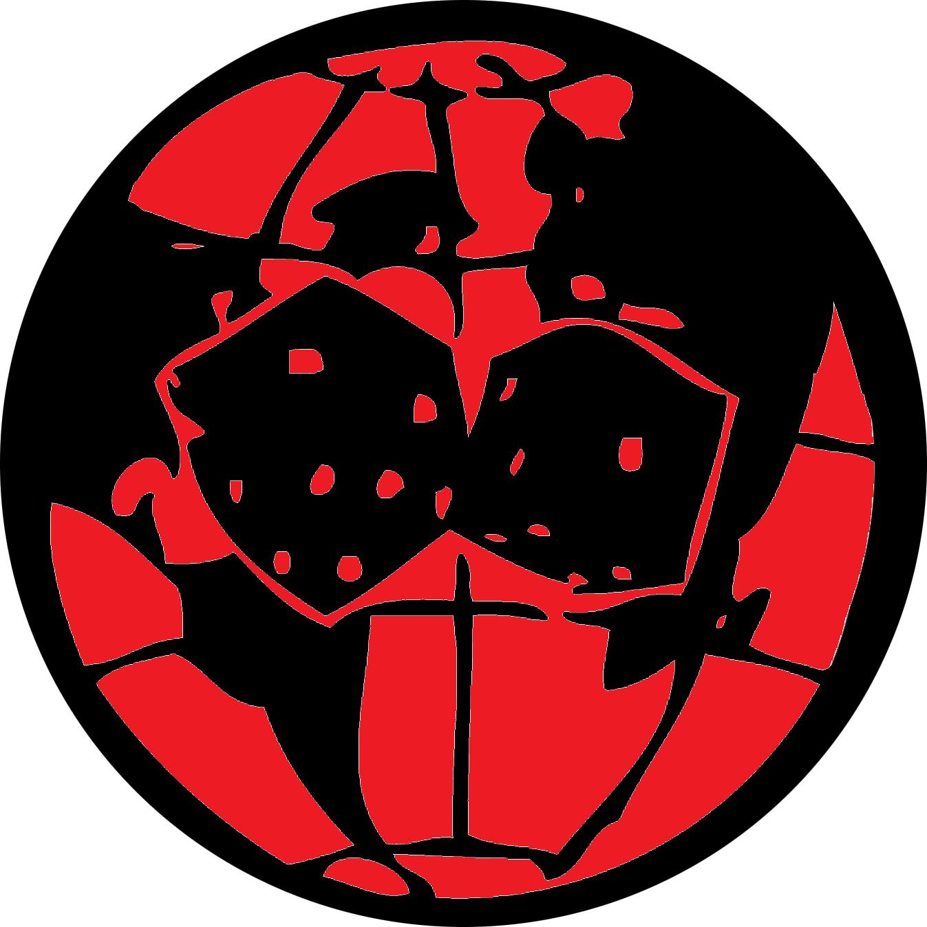 AMLOGO - Rosso