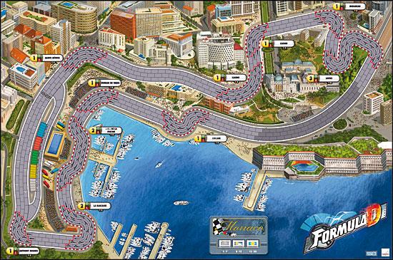 Monaco - Montecarlo - Pres.