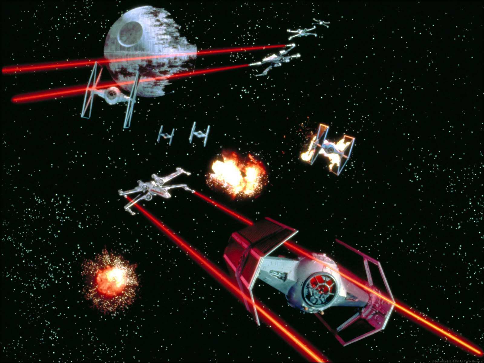 X-Wing base 5