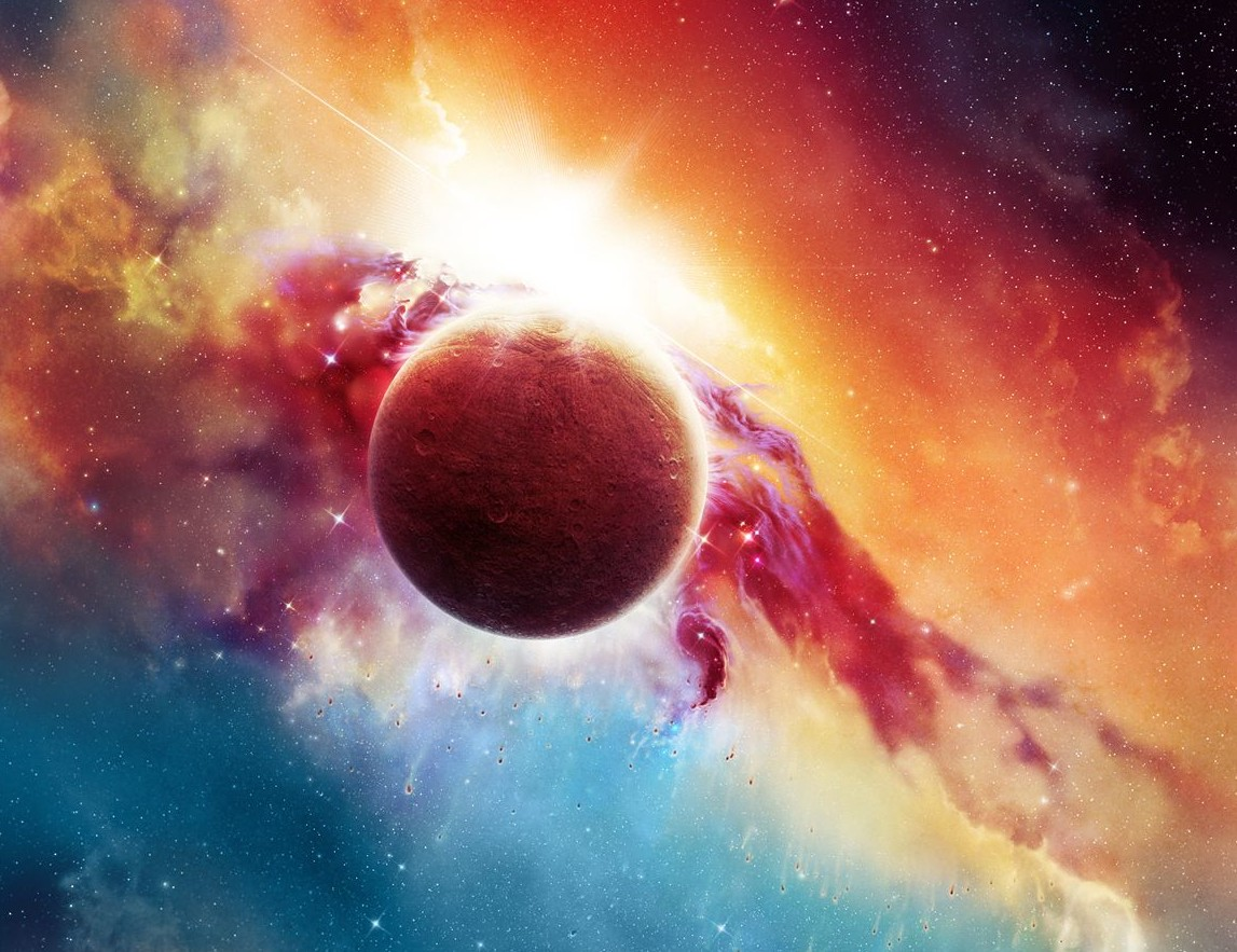 nebula-colorata,-pianeta-rossa-155259