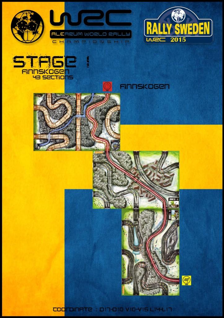Svezia 1