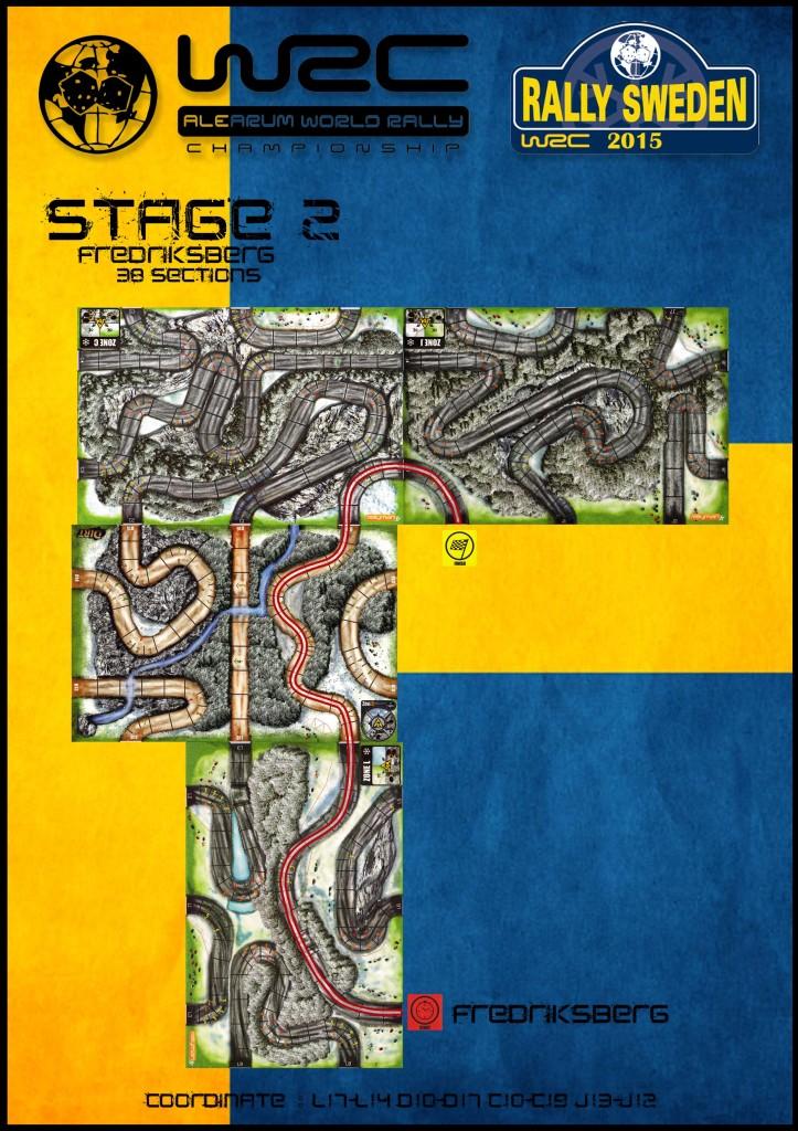 Svezia 2
