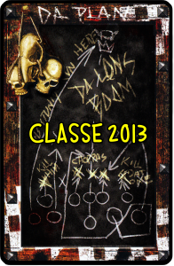 13 Classe