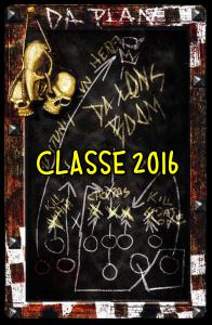 16 Classe