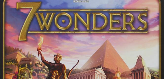 7 Wonders SITO
