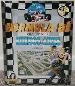 Argentina - Buenos-Aires - Pres.