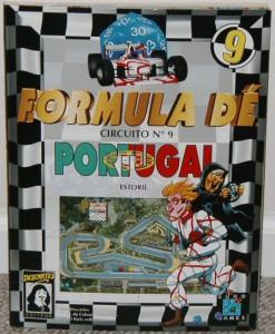 Portogallo - Estoril Pres.