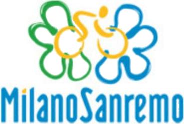 Milano-San Remo Logo