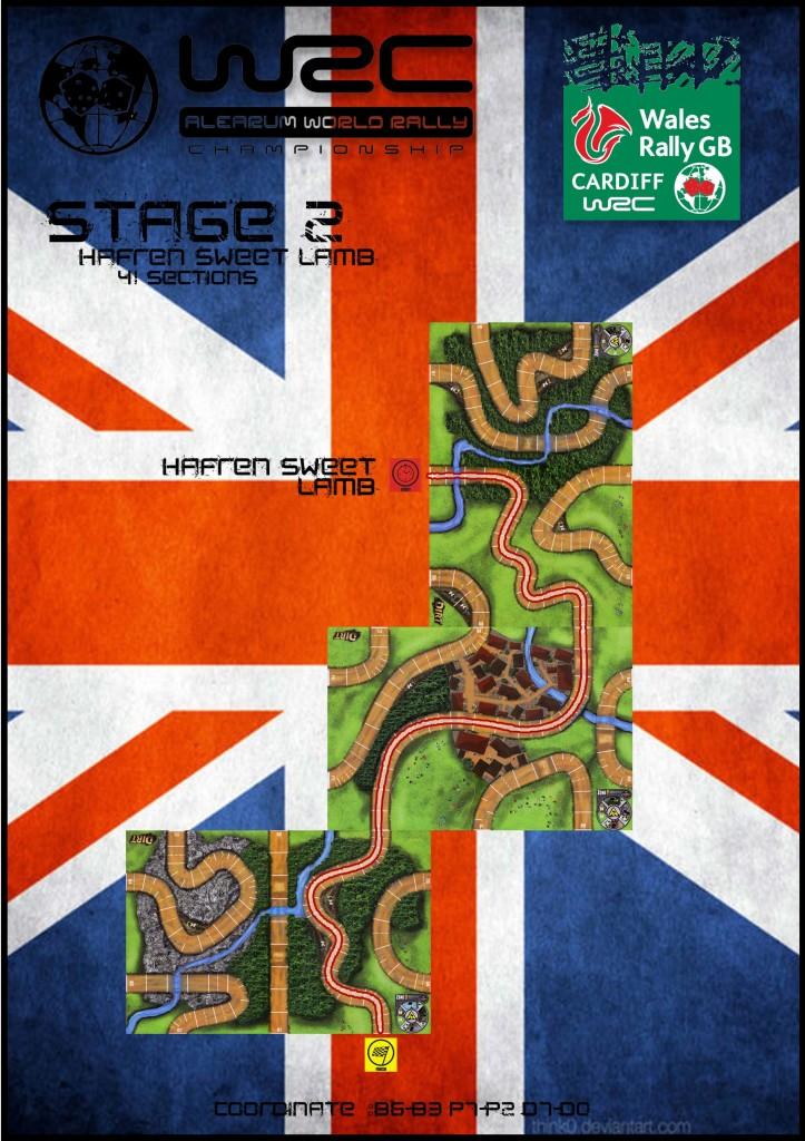 Gran Bretagna 2