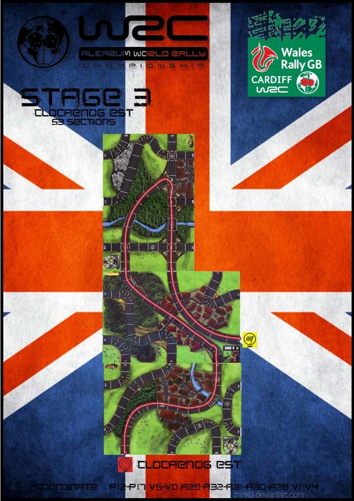 Gran Bretagna 3