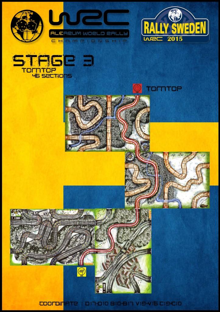 Svezia 3