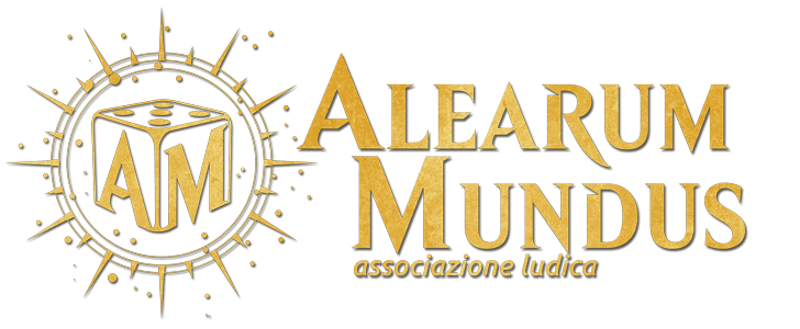Alearum Mundus
